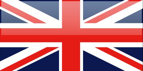 GB - English